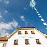 Hotel Restaurant Alter Wirt - Grassinger Bad Aibling - Wolfsegger Großküchen- und Kältetechnik