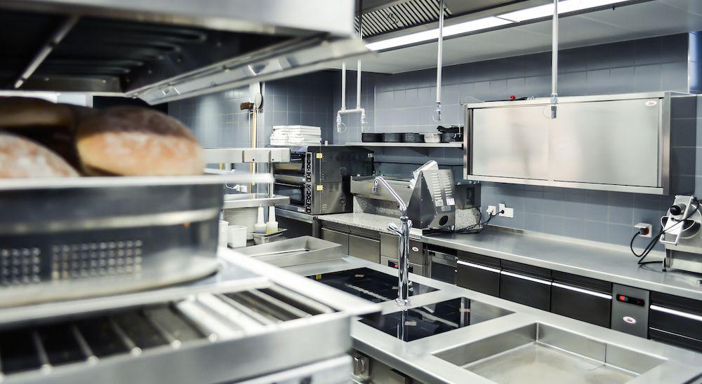 Wolfsegger Großküchen und Kältetechnik. Ihr Partner für Gastro in Rosenheim, Bad Aibling und München